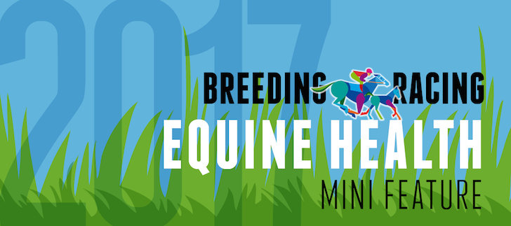 2017 Equine Health Mini Feature