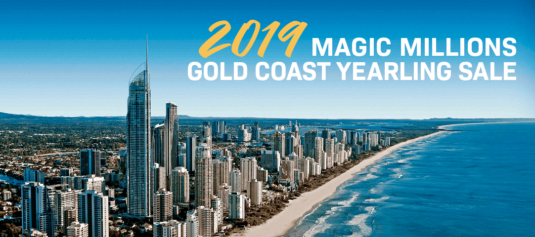 2019 Magic Millions Gold Coast