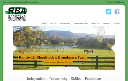 Randwick Bloodstock Agency